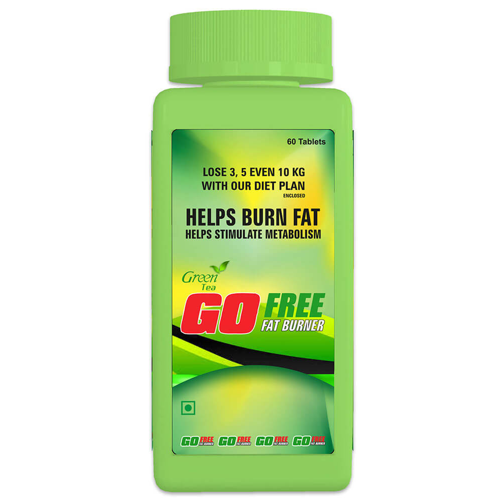 316cabdb5 Gofree Fat Burner
