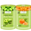 Zindagi Green Apple & Orange Herbal Infusion Combo,  2 Piece(s)/Pack