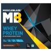 मसलब्लेज़ व्हे प्रोटीन, 4.4 lb रिच मिल्क चॉकलेट