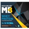 MuscleBlaze Whey Protein, 4.4 lb Rich Milk Chocolate(Highlight)