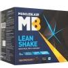 MuscleBlaze Lean Shake,  10 sachets/pack  Rich Milk Chocolate