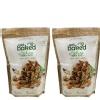 Get Baked Crunch Rocks (Pack of 2),  Pudina  0.2 kg