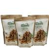 Get Baked Crunch Rocks (Pack of 3),  Pudina  0.450 kg