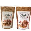 Get Baked Crunch Rocks Combo of 2,  Maple & Chocolate  0.1 kg