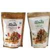 Get Baked Crunch Rocks Combo of 2,  Cranberry & Pudina  0.1 kg