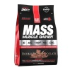 Elite Labs USA Mass Muscle Gainer,  20 lb  Double Rich Chocolate