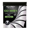 Six Pack Nutrition 100% Whey,  8.8 lb  Choco Caramel
