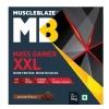 मसलब्लेज़ मास गेनर XXL, 11 lb चॉकलेट
