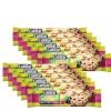 Calibar Gofit Protein Bar,  12 Piece(s)/Pack  Berry Almond Crisp