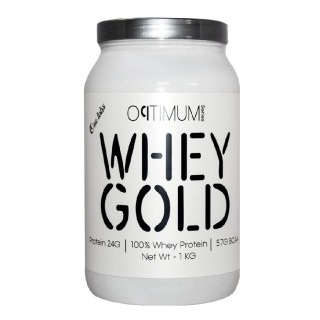 One Labs Whey Gold,  2.2 lb  American Ice Cream