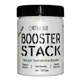 One Labs Booster Stack,  120 capsules  Unflavoured