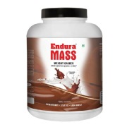 Endura Mass,  6.6 lb  Chocolate