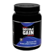 Endura Double Gain,  2.2 lb  Chocolate