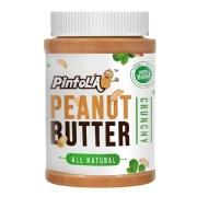 Pintola All Natural Peanut Butter,  1 kg  Crunchy