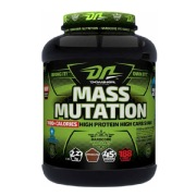Domin8r Nutrition Mass Mutation,  5 lb  Chocochino