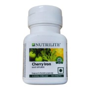 Amway Nutrilite Cherry Iron,  90 tablet(s)