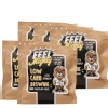 Feel Mighty Low Carb Brownie Pack of 5,  5 Piece(s)/Pack  Dark Chocolate Fudge