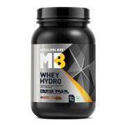 MuscleBlaze Whey Hydro,  2.2 lb  Chocolate