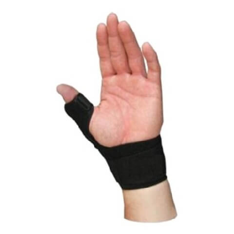 Relief Thumb Spika Splint (WH-106),  Universal-Right
