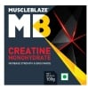MuscleBlaze Creatine Monohydrate, Unflavoured 0.22 lb(Highlight)
