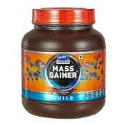 Venky's Nutrition Mass Gainer,  2.2 lb  Chocolate