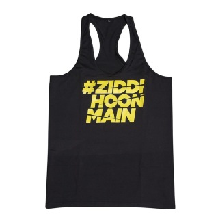 MuscleBlaze ZHM Sando,  Black  XL