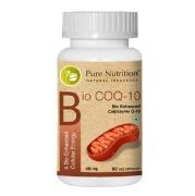 Pure Nutrition Bio COQ-10,  60 capsules
