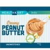 HealthKart Peanut Butter 100% Natural Unsweetened,  1 kg  Creamy
