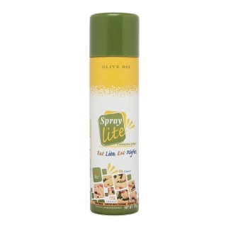 Spray lite Cooking Spray Olive Oil,  0.175 kg