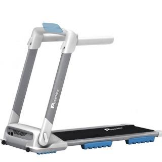 Power Max UrbanTrek Motorised Treadmill (TD M4)