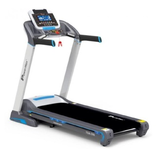 Power Max Motorized Treadmill (TDA 350)