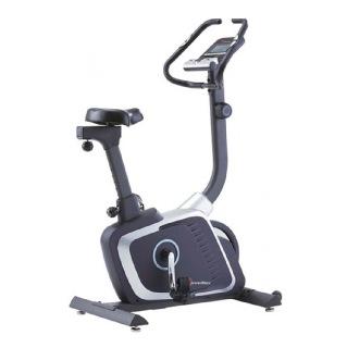 Power Max Magnetic Upright Bike (BU 700)