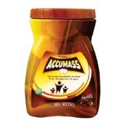 Accumass Weight Gainer (25g Free),  0.5 kg  Chocolate