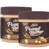 Alpino Peanut Butter Classic (Pack of 2),  0.250 kg  Smooth