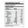 supplement - Spartan Nutrition Mega Mass Pro Series,  2 lb  Chocolate