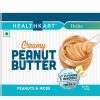 Highlight - HealthKart Peanut Butter Fortified with Vitamins & Minerals,  Creamy  0.5 kg