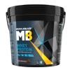 1 - MuscleBlaze Whey Protein,  8.8 lb  Rich Milk Chocolate
