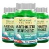 Morpheme Remedies Arthritis Support (600 mg) Pack of 3,  60 capsules