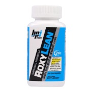 BPI Sports Roxy Lean,  60 capsules  Unflavoured
