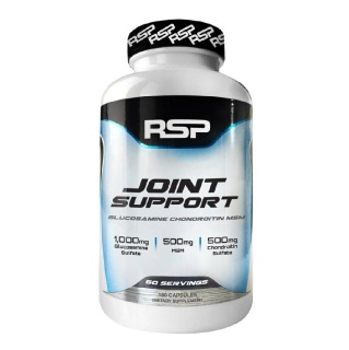 RSP Nutrition Joint Support,  180 capsules