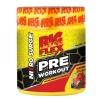 Big Flex Pre Workout,  0.66 lb  Lemon Splash