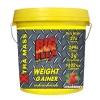 Big Flex Weight Gainer,  3.3 lb  Strawberry