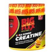 Big Flex Creatine,  Orange Swirl  0.66 lb