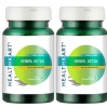 HealthKart Herbal Detox - Pack of 2