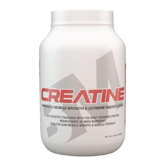 Big Muscles Creatine,  Unflavoured  0.66 lb