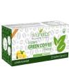 1 - Neuherbs Instant Green Coffee Premix with Lemon,  25 sachets/pack