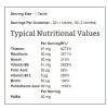 Myvitamins Vitamin B Complex