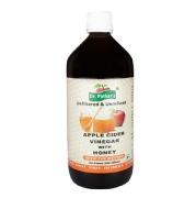 Dr. Patkar's Apple Cider Vinegar,  0.5 L  Honey