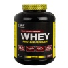 1 - Healthvit 100% Ultra Premium Whey Protein,  4.4 lb  Chocolate