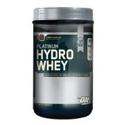 ON (Optimum Nutrition) Platinum Hydro Whey,  1.75 lb  Turbo Chocolate
